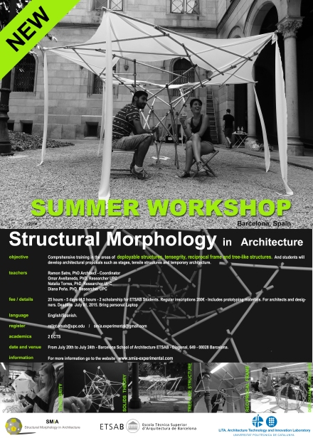 summer-workshop-SMiA-2015-ETSAB-poster